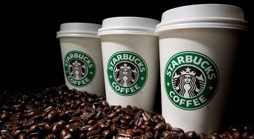 Posicionamento da Starbucks
